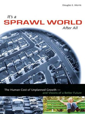 cover image of It's a Sprawl World After All
