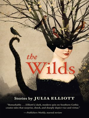 cover image of The Wilds