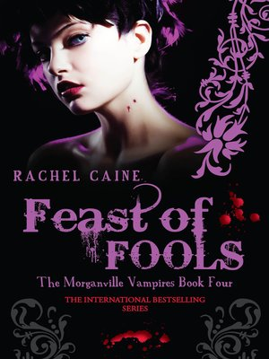 cover image of Feast of Fools