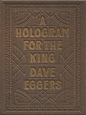 a hologram for the king epub
