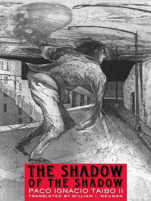 cover image of The Shadow of the Shadow
