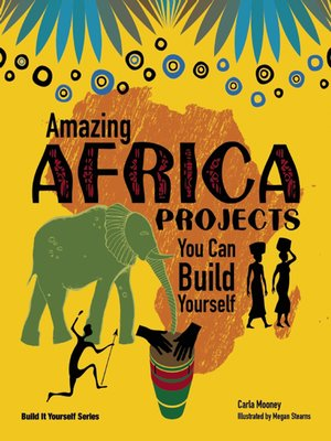 cover image of Amazing Africa Projects