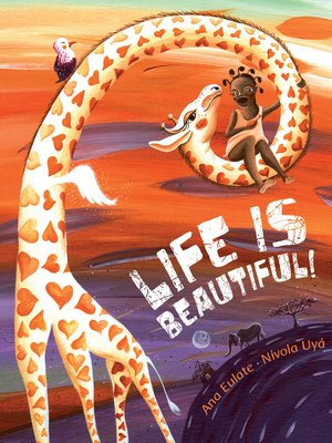 cover image of Life is Beautiful!