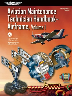 airframe and powerplant books pdf