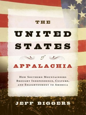cover image of The United States of Appalachia
