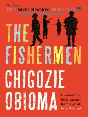 cover image of The Fishermen
