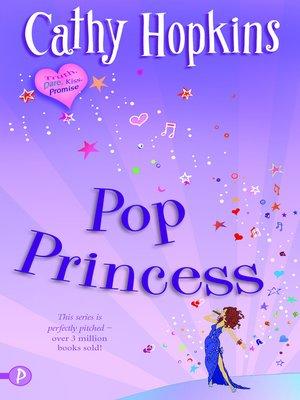 cover image of Pop Princess