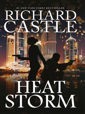 heat storm richard castle epub