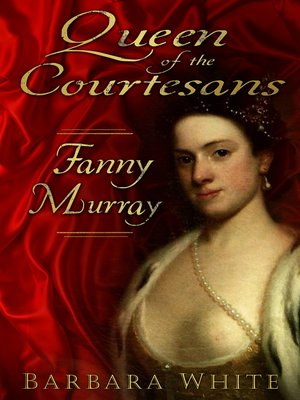 cover image of Queen of the Courtesans