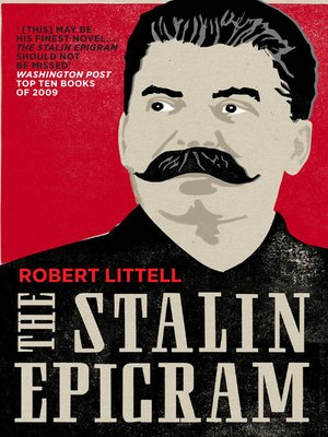 cover image of The Stalin Epigram