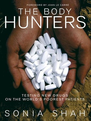 cover image of The Body Hunters