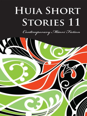cover image of Huia Short Stories 11