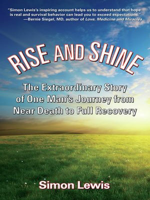 cover image of Rise and Shine