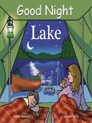 cover image of Good Night Lake