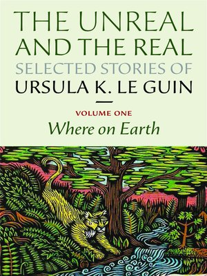 cover image of The Unreal and the Real: Selected Stories, Volume 1