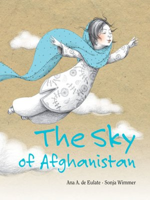cover image of The Sky of Afghanistan