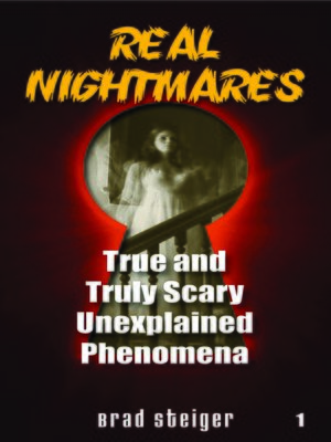 cover image of Real Nightmares (Book 1)