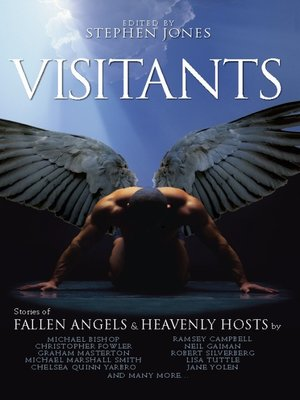 cover image of Visitants