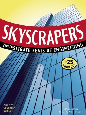 cover image of Skyscrapers