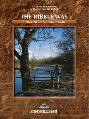 cover image of The Ribble Way