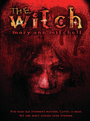 cover image of The Witch