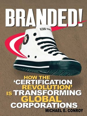 cover image of Branded!