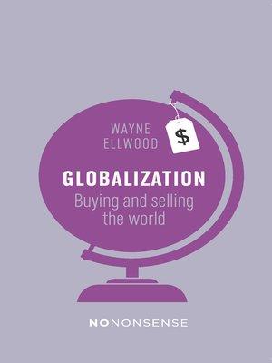 cover image of NoNonsense Globalization