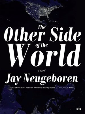 cover image of The Other Side of the World