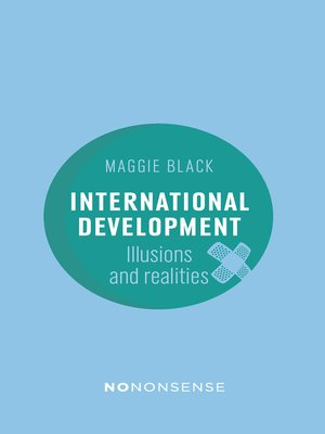 cover image of NoNonsense International Development