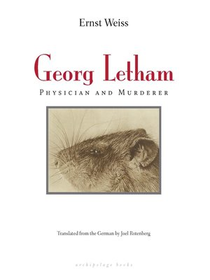 cover image of Georg Letham