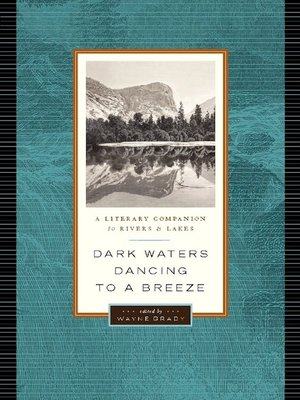 cover image of Dark Waters Dancing to a Breeze