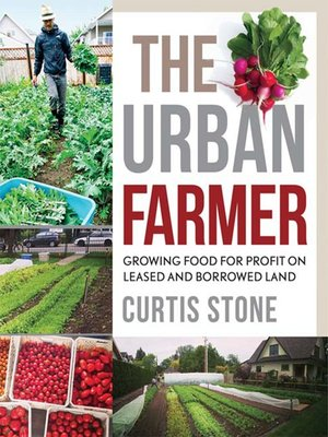 cover image of The Urban Farmer