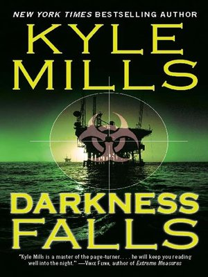 cover image of Darkness Falls