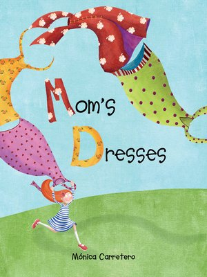 cover image of Mom's Dresses