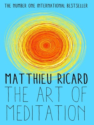 The Art Of Meditation Matthieu Ricard Pdf