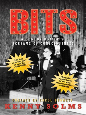 cover image of Bits