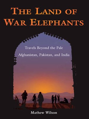 cover image of The Land of War Elephants