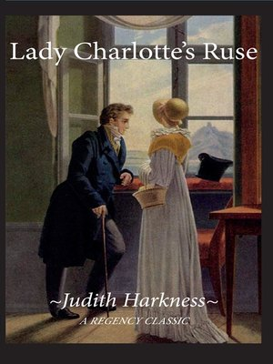 cover image of Lady Charlotte's Ruse