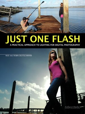 cover image of Just One Flash