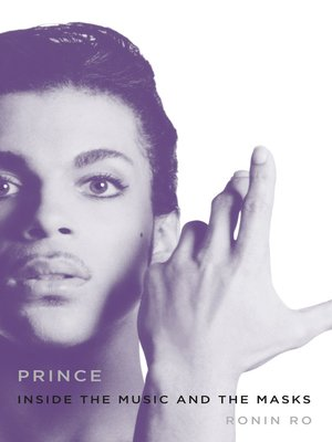 cover image of Prince