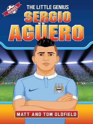 cover image of Sergio Aguero