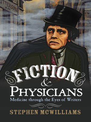 cover image of Fiction and Physicians