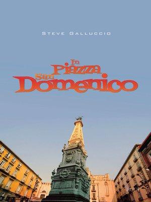 cover image of In Piazza San Domenico