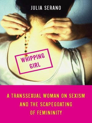cover image of Whipping Girl
