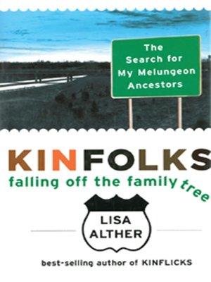 cover image of Kinfolks