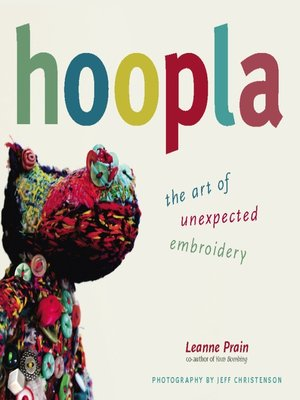 cover image of Hoopla