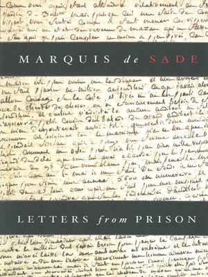 cover image of Letters From Prison
