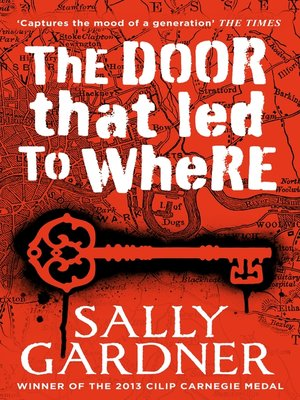 cover image of The Door That Led to Where