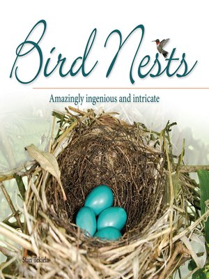 cover image of Bird Nests