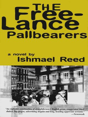 cover image of The Free-Lance Pallbearers